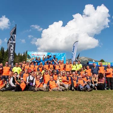International Veia SkyRace 9 settembre 2018 - Premiazioni - Foto Federico M. e Manu G.