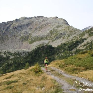 International Veia SkyRace 7 settembre 2019 - 15 Km passaggio Gattascosa - Foto di Luciana