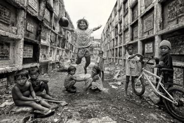 MARIO BEJAGAN CARDENAS - PHILIPPINES | MY HOME, MY PLAYGROUND AND MY CEMETERY