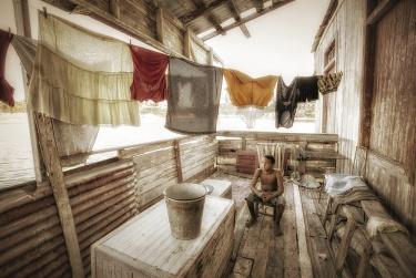 Giuseppe SAVINO | JOSE' CAYO GRANMA una piccola isola al sud di Cuba
