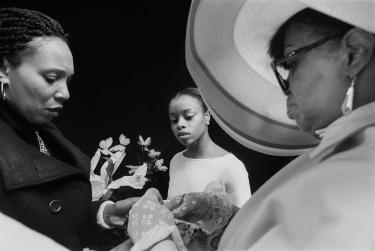 Michele ABRIOLA | USA28 BLACK AND WHITE SERIES