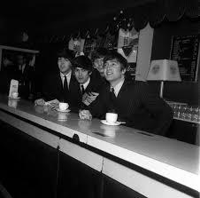 Gino BEGOTTI | THE BEATLES, 14 dicembre 1963