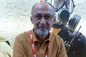 Manoocher Deghati