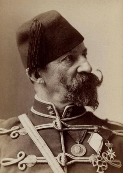 Napoleon Sarony