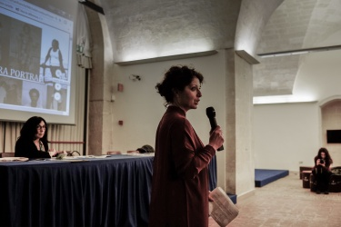 Michela FRONTINO | ORO ROSSO