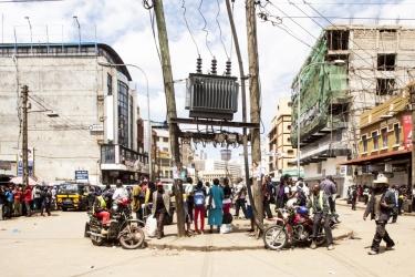 Filippo ROMANO | MATATU NAIROBI