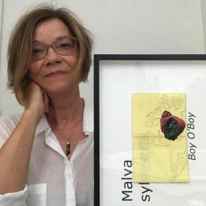 Andrea van der Straeten