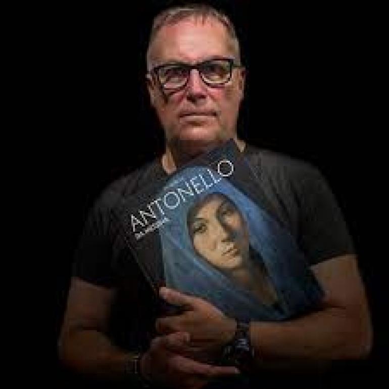 Antonello Di Gennaro | Art Director