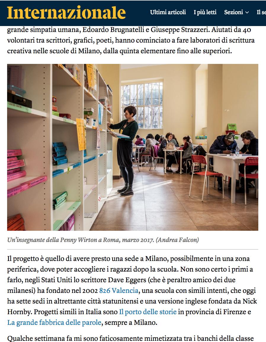 Internazionale (online)