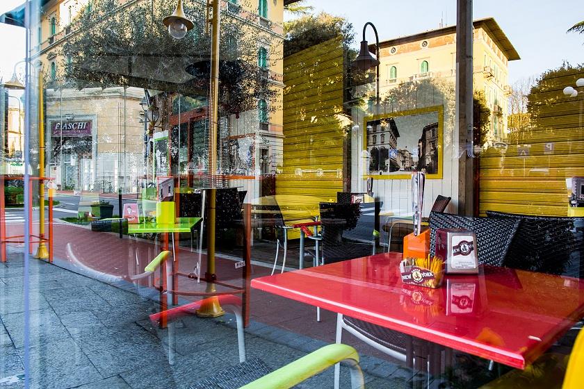 Covid Bar